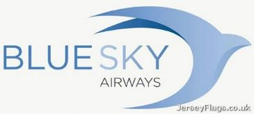 Blue Sky Airways  (Botswana) (2014 - )